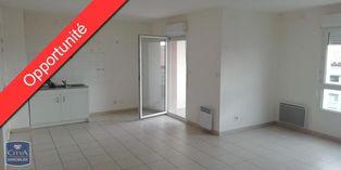 Annonce vente Appartement avec terrasse mèze