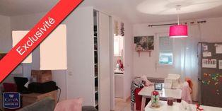 Annonce vente Maison avec garage frontignan