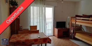 Annonce vente Appartement avec bureau mèze