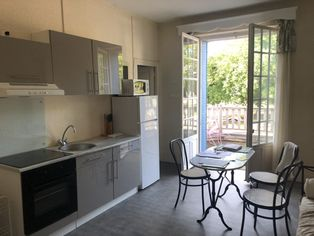 Annonce location Appartement néris-les-bains