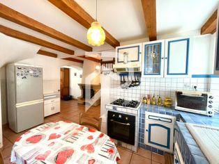 Annonce vente Maison avec cheminée martigues