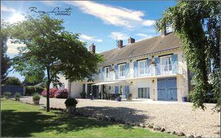 Annonce vente Maison avec piscine blois