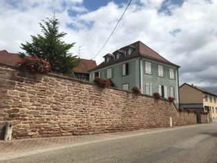 Annonce location Appartement rosenwiller