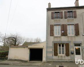 Annonce vente Maison avec garage le dorat