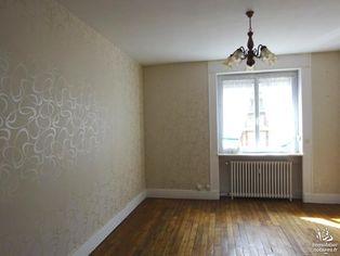 Annonce vente Appartement avec cave sedan