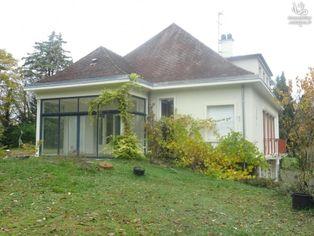 Annonce vente Maison avec garage saint-germain-du-corbéis