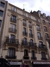 Annonce location Appartement lumineux levallois-perret