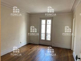 Annonce location Appartement lumineux clichy