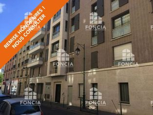 Annonce location Appartement avec terrasse colombes