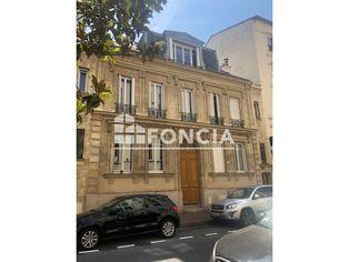 Annonce location Appartement asnières-sur-seine