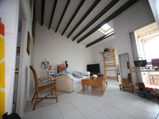 Annonce vente Appartement saint-cyprien