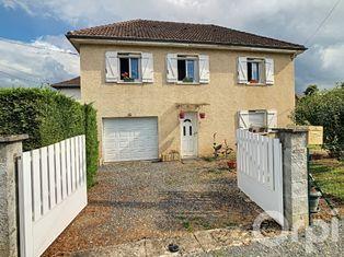 Annonce vente Maison saint-pantaléon-de-larche
