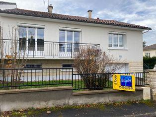 Annonce location Maison avec garage buxerolles