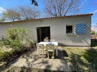 Annonce vente Maison avec terrasse dolus-d'oléron