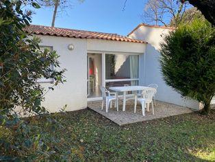 Annonce location Maison avec terrasse dolus-d'oléron