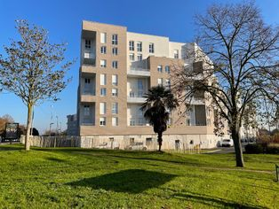 Annonce vente Appartement avec terrasse évry-courcouronnes