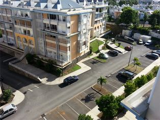 Annonce vente Appartement avec stationnement saint-denis