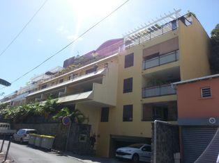 Annonce vente Appartement avec terrasse saint-denis