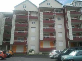 Annonce location Appartement avec parking saint-benoît