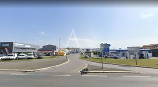 Annonce location Local commercial avec parking anglet