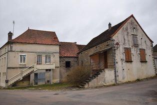 Annonce vente Maison avec grenier saint-sernin-du-plain