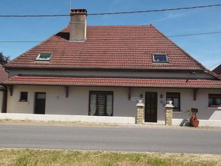 Annonce vente Maison ounans
