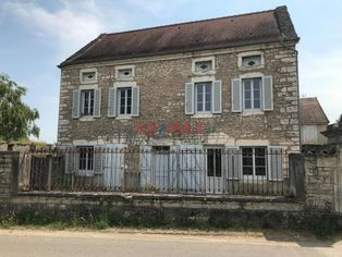 Annonce vente Appartement fontaines