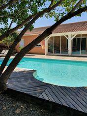 Annonce vente Maison avec terrasse aire-sur-l'adour