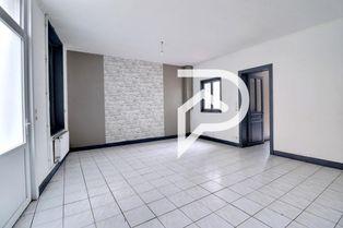 Annonce vente Maison avec cave quiévrechain