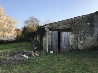 Annonce vente Maison avec grange saintes