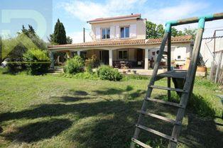 Annonce vente Maison avec terrasse agde