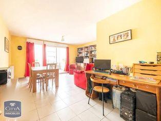 Annonce vente Appartement avec garage saint-genis-pouilly