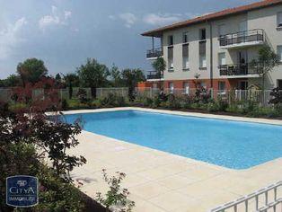 Annonce location Appartement avec piscine cusset