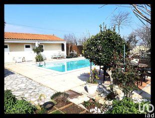 Annonce vente Maison avec terrasse bourcefranc-le-chapus