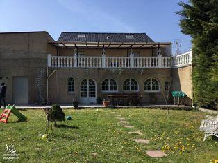 Annonce vente Maison avec terrasse sin-le-noble