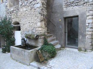 Annonce vente Maison avec terrasse châtillon-en-diois