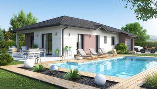 Annonce vente Maison saint-genix-les-villages