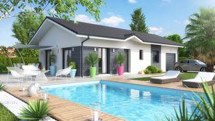 Annonce vente Maison avec garage le pont-de-beauvoisin