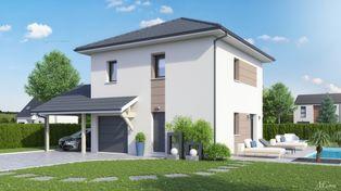 Annonce vente Maison saint-andré-sur-vieux-jonc