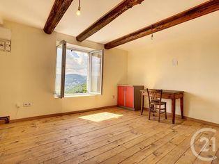 Annonce vente Maison avec terrasse le puy-en-velay