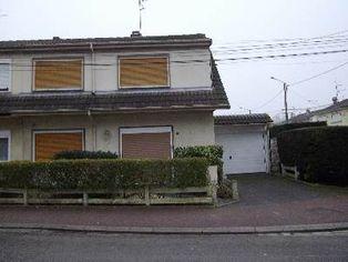 Annonce vente Maison au calme libercourt