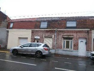 Annonce vente Maison avec bureau libercourt