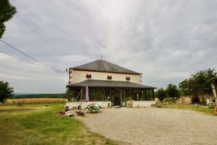 Annonce vente Maison avec grange lédat
