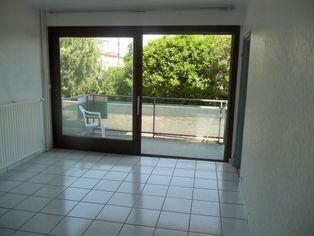 Annonce location Appartement jarville-la-malgrange