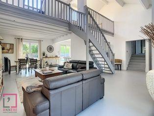 Annonce vente Maison avec garage thil