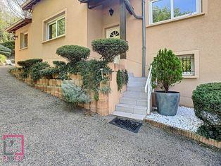 Annonce vente Maison avec garage caluire-et-cuire