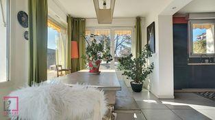 Annonce vente Maison avec terrasse caluire-et-cuire