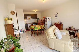 Annonce vente Appartement saint-laurent-de-la-salanque