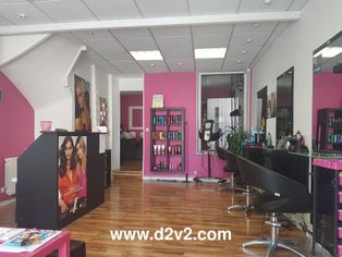 Annonce vente Local commercial fismes