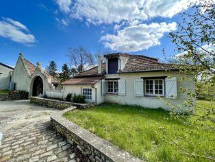 Annonce vente Maison avec garage mont-notre-dame